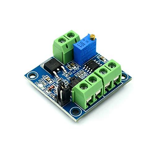 XIANJUN PWM-Spannungswandler-Modul 0% bis 100% 0 bis 10V für Digital-Analog-Signal