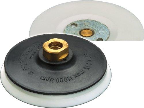 Buy Discount Festool 485298 RAS 115 Fiberfix Sanding Pad, 90mm (4 1/2 in)