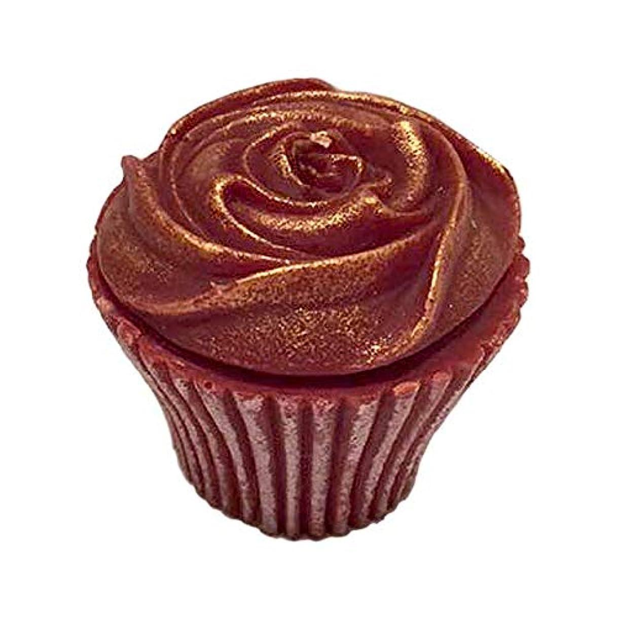 周術期全能同等のカップケーキ (C)