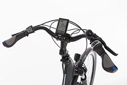 FISCHER E-Bike City ECU 1860 Damen E-Trekkingbike Bild 3*