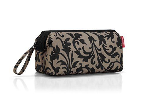 travelcosmetic 26 x 18 x 13,5 cm 4 Liter baroque taupe