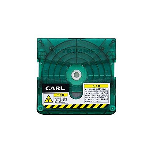 カール事務器 裁断機 替刃 エクストリマー専用 筋押し刃 TRC-620