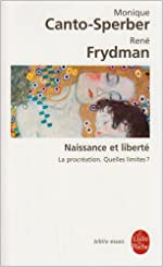 Naissance et liberté de Professeur René Frydman