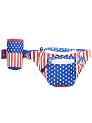 USA Man -be a rally Super-Hero Utility Belt