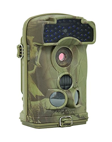 Ltl Acorn 2G Trail Camera 12MP 1080P 2.0' LCD Game Hunting Camera with 940nm Upgrading IR LEDs Night...