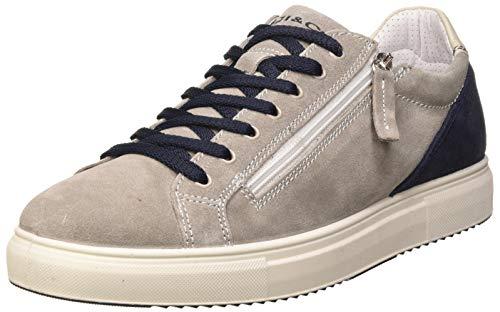 IGI&CO Scarpa Uomo USH 51389, Sneaker, Grigio (Grigio 5138911), 39 EU