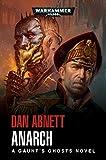 Anarch (Warhammer 40,000)...
