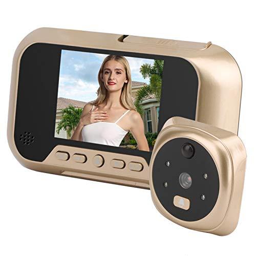 SALUTUYA Cámara Video de la Puerta del Timbre de la grabación de Video, para el Sistema de Entrada, para la Seguridad en el hogar