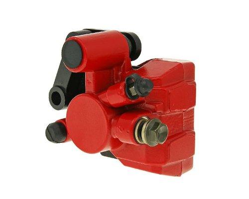 Bremssattel vorn rot für Generic XOR 50