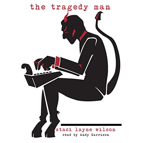 The Tragedy Man audiobook cover art