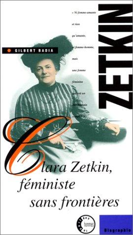 Clara Zetkin, féministe sans frontières