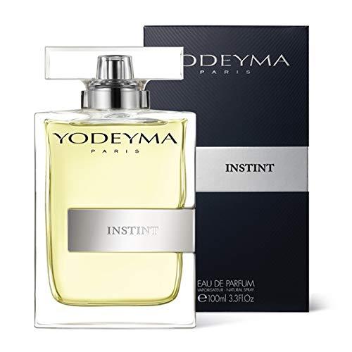 Yodeyma Instint Perfume