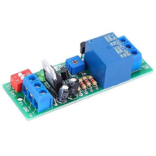 Elektrische Ausrüstung des Hochleistungs-Lastmodul-Timer-Relais für den Induktionsschalter(12V)