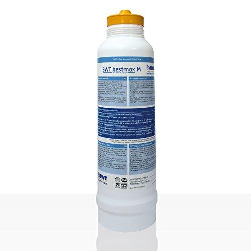Bestmax Wasserfilter M – 3,8 l (nur Kartusche).