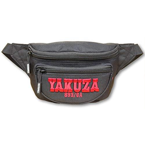 Yakuza Unisex 893College Gürteltasche Bauchtasche