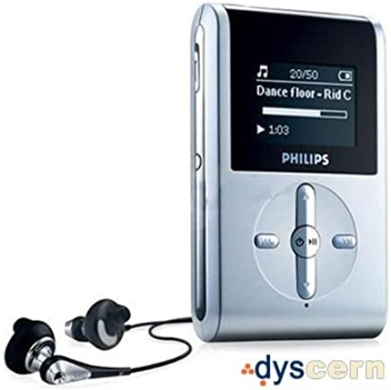 PHILIPS KEY00617 MP3 PLAYER DRIVERS FOR PC