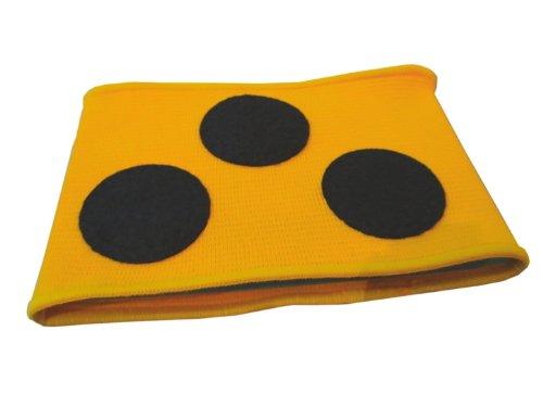 Blindenarmbinde für Kinder, Umfang ca. 28 cm