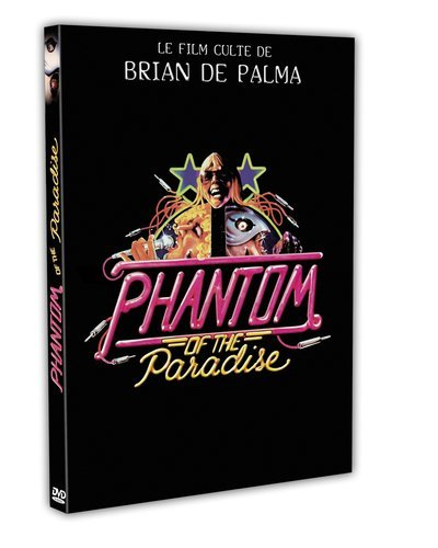Phantom of The Paradise [Édition Simple]