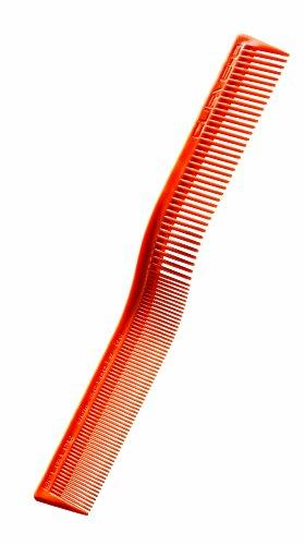 Olivia Garden Peigne Curve-O Orange