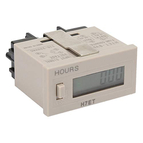 Acumulador Eléctrico H7ET-BVM AC 220V para Monitoreo Inteligente(0.00 seconds)