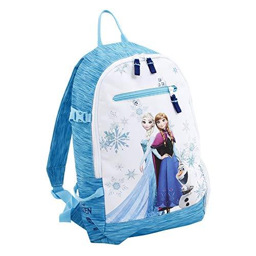 Rossignol Unisex Back to School Pack Star Wars Kids Rucksack, Blau, One Size