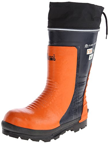 Viking Footwear Bushwacker Waterproof Steel Toe Boot