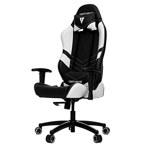 Cadeira Gamer Vg-Sl1000, Windows, Black/White Edition