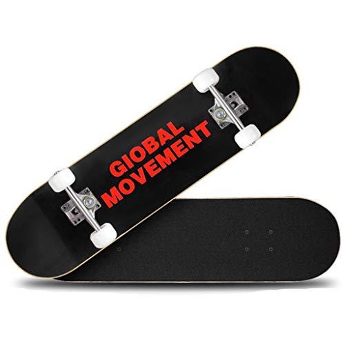 Skateboard Volwassen Beginners, 31