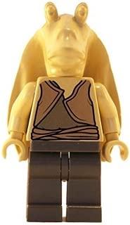 LEGO Minifigure - Star Wars - JAR JAR BINKS