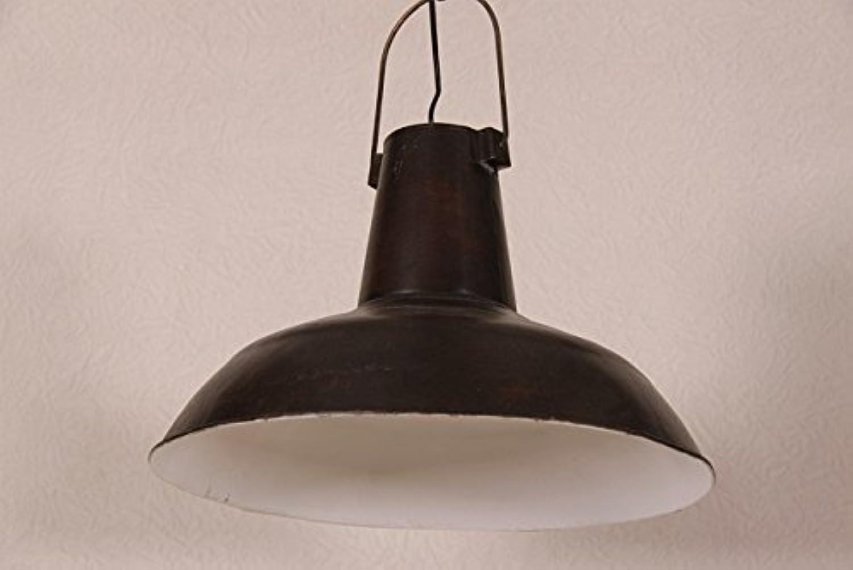 Casa Padrino Vintage Industrie Hängeleuchte Antik Antik Antik Stil Schwarz Metall - Restaurant - Hotel Lampe Leuchte - Industrial Leuchte B0725TTXDW     | Outlet  874a3e