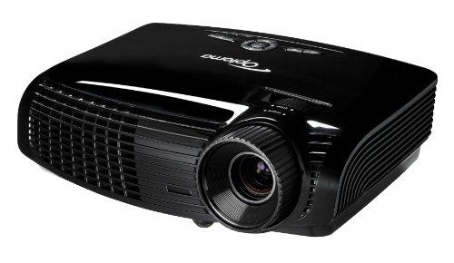 Optoma EH1020 Full HD Heimkino Projektor - DLP Projektor - 3000 ANSI Lumen - 16:9 - 2500:1, 2,9kg - HDMI