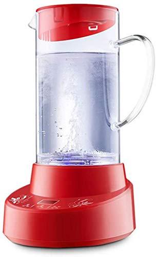 Generador de ácido hipocloroso, botella de spray electrolítico de agua limpiador doméstico de 1200 ml, se puede reutilizar para limpiar el hogar/oficina/automóvil, etc.