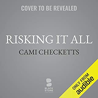 Risking It All audiobook cover art