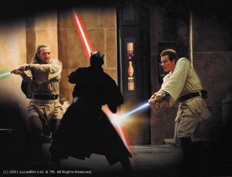 Star Wars: Episode I - The Phantom Menace [DVD] [1999]