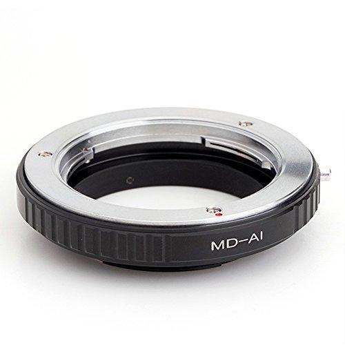 Pixco Macro-adapter voor Contax CY lens Nikon D750 D810 D4S D3300 Df D5300