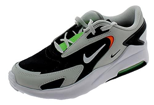 Nike Air Max Bolt Chaussures de Course pour garçon - - Multicolore, 38 EU