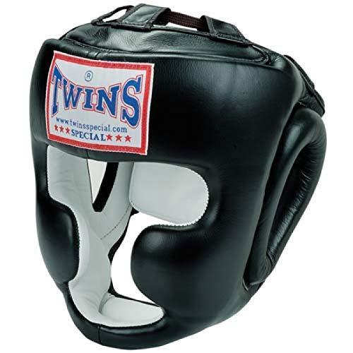 Twins Kopfschutz für Boxen,...