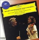 The Originals - Mozart (Violinkonzerte) - nne-Sophie Mutter