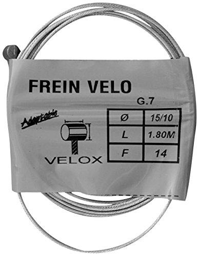 Velox - Cable Pour Frein Weinmann Pour Vélo Vintage 1. 80M