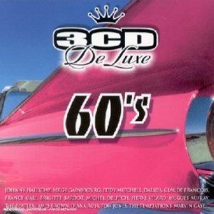 Annees 60-3cd de Luxe