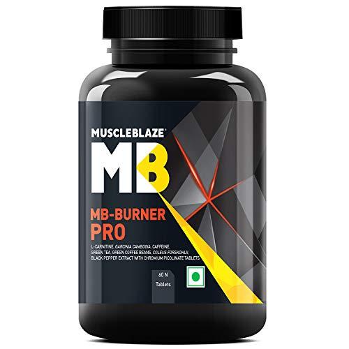 MuscleBlaze MB Burner PRO, 90 capsules