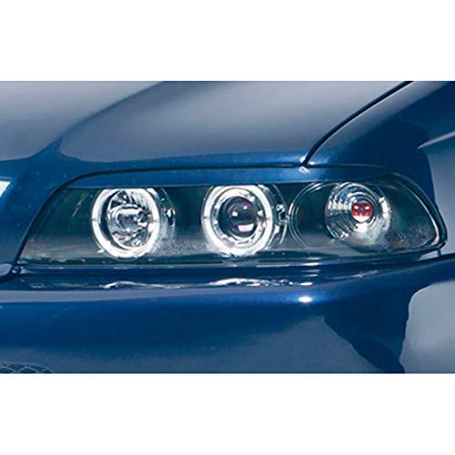 Scheinwerferblenden 5-serie E39 (ABS)