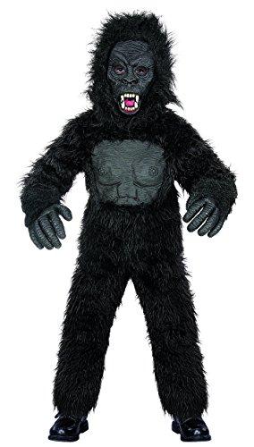Seasons Gorilla Costume, Large (12-14)