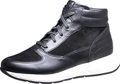 Ganter Giselle-g, Zapatillas para Mujer, Negro, 43 EU