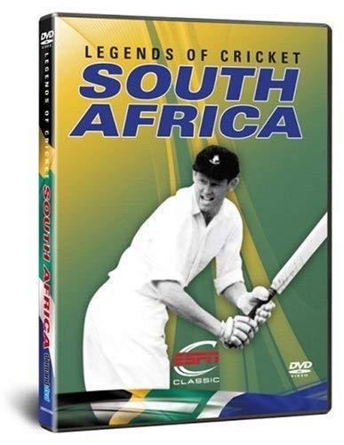 Legends of Cricket - South Africa [DVD] [UK Import]