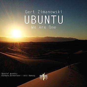 Ubuntu - We Are One