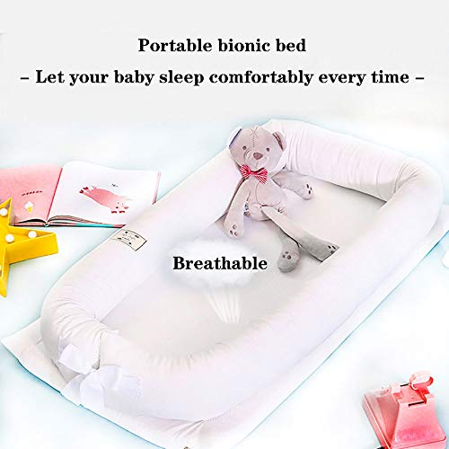 Check Out This XBD Mesh Breathable Folding Bed Bed Anti-Pressure Portable Protection Removable and W...