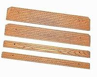 木製ミニスロープ 奥行9.5 ×高さ3.0×幅80cm