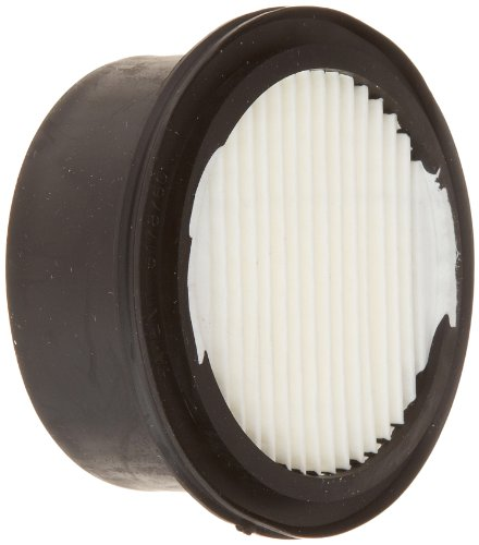 Solberg 06 Replacement Paper Filter for Compressor, 1-3/8' Height, 3' Outer Diameter, 12 SCFM, Made in the USA