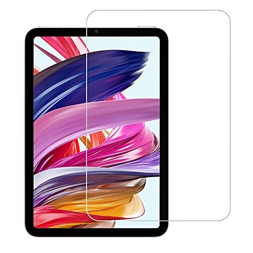 NIMASO ガラスフィルム iPad mini6 iPad mini (第6世代) 用 保護フィルム カメラ穴がない NTB21H295